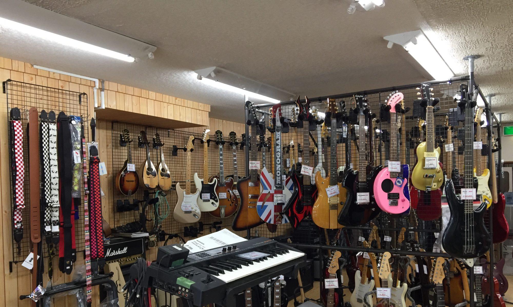 ミュージックラボ音楽教室